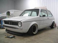Super clean Golf Mk1