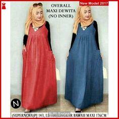 No R018 Overall Maxi Dewita New Murah Grosir My Pinterest Tren