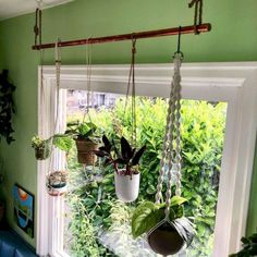 bohemian style plant rod I made! Great way to hang multiple plants without p. , New bohemian style plant rod I made! Great way to hang multiple plants without p. , New bohemian style plant rod I made! Great way to hang multiple plants without p. House Plants Decor, Garden Plants, Herb Garden, Cactus Decor, Patio Plants, Pots For Plants, Sun Plants, Tomato Plants, Vegetable Garden