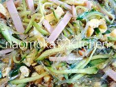 うまっ!中華風♪はるさめサラダの画像