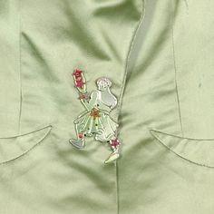 Jacket Elsa Schiaparelli, 1939 The Metropolitan Museum of Art