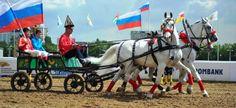Букмекер Олимп стал беттинг-партнёром скачек на приз Президента России