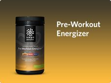 Vega Sport has helped me through my workouts, it is the best all natural pre-workout drink out there. I have tried several different brands and this one doesn't give me that nervous energy after my workout.
