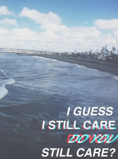 When We Were Young // Adele