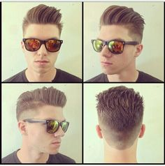 Hairstyle #haircut #trends