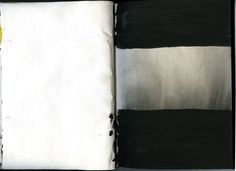 ANISH KAPOOR Sketchbook. Online support covering all aspects of applying to art college. www.portfolio-oomph.com