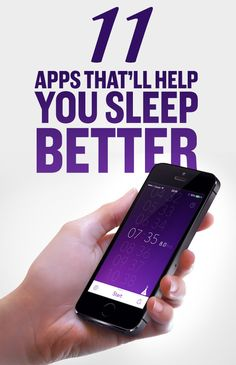 11 Insanely Effective Apps That'll Help You Sleep Better What Helps You Sleep, How Can I Sleep, Ways To Sleep, How To Sleep Faster, Sleep Help, Sleep Better, Good Night Sleep, Insomnia Causes, Insomnia Remedies