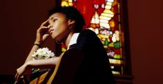 Domestic violence may catapult a victim towards a crisis of faith