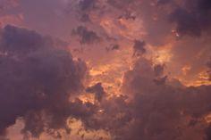 Ciel d'été (Frédéric Guérineau) by Frederic Guerineau, via Flickr