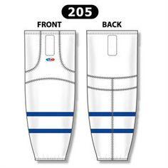 55b01eade55 Toronto Maple Leafs Hockey Socks #HS2100-205 Youth Hockey, Kings Hockey,  Hockey