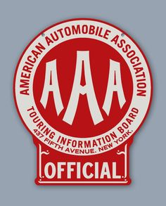 AAA Official