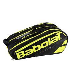 Babolat+Pure+RH12+zwart/geel