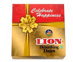 LION DESERT KING DATES 500GMS Just for Rs.160 Only Free Shipping
