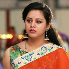 Beautiful Saree, Beautiful Indian Actress, Beautiful Women, Indian Beauty Saree, Indian Sarees, Indian Actress Gallery, Tamil Girls, Punjabi Dress, India Beauty