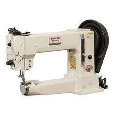 Weaver 205 Sewing Machine, Head Only - Weaver Leather Craft Supply