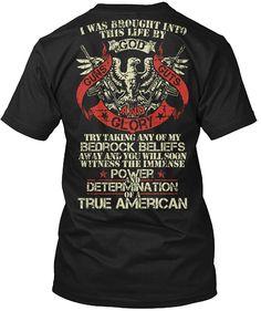 English retro cool funny slogan joke gift Infidel Long Sleeve Baseball Shirt