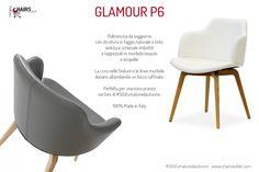 Poltroncina Glamour P6: raffinata e dalle linee morbide. Perfetta per la zona pranzo nei toni di #50sfumaturedautunno. Scoprila su http://www.chairsoutlet.com/ita/articolo/sedie/sedie-legno/poltroncina-da-soggiorno-glamour-con-base-in-legno-chairsoutlet-com/13/38/632.php