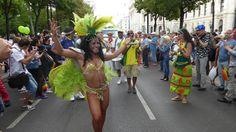 Rainbow Parade  in Vienna 2014
