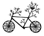tree bike ... Make into tandem