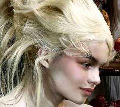 Illamasqua Art Of Darkness winter 2010 Faerie makeup Illamasqua Art of ...