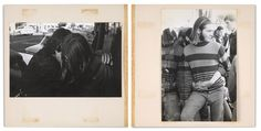 William Gedney: a photographer exiled in his own land