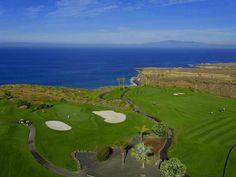 Golf Costa Adeje   Championship Course