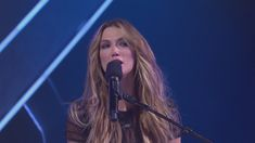 Delta Goodrem - Wings (Voice Performance 2015) Video