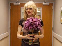 "Emma Stone, ""Birdman"""