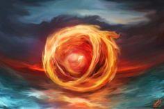 Exothermic by LaurensSpruit