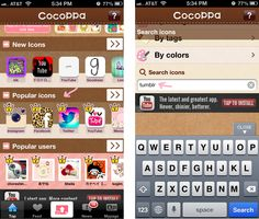 Prep in the City: CocoPPA add this app!
