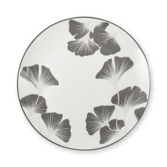 Georgina Set of 4 Cake Plates