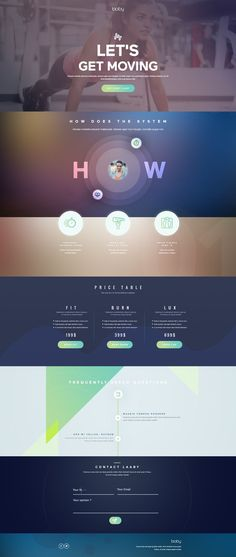 Laaby Web Design