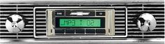 1956 56 chevy #belair usa-630 ii #custom autosound am/fm  aux #imput  usb radio,  View more on the LINK: http://www.zeppy.io/product/gb/2/171747229940/