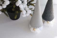 DIY Christmas Decorations With Scandinavian Style | Apartment Therapy