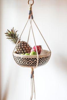 Pampa Fruit/Plant Hanger