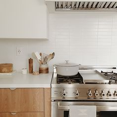love the wood accents in almost makes perfect kitchen remodel
