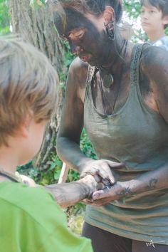 Wir helfen Dir gern Dich schmutzig zu machen!  http://ift.tt/29UowOt