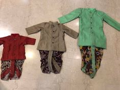 Baby Boy Fashion Clothes, Trendy Baby Boy Clothes, Boys Clothes Style, Kids Fashion, Black Blouse Designs, Kids Blouse Designs, Hand Work Blouse Design, Kids Indian Wear, Kids Ethnic Wear