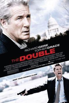 The Double (2011) tainies online   anime movies series @ https://oipeirates.online