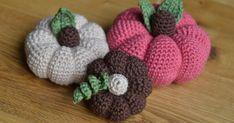 A Time For All Seasons: Little Pumpkin Patterns