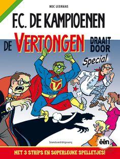 De Vertongen draait door-Special van F.C. De Kampioenen  http://www.wpg.be/standaard-uitgeverij/de-vertongen-draait-door-special