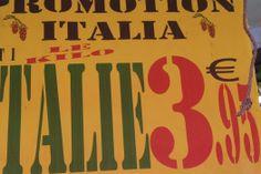 WEEKEND DÉTOX À L'ITALIENNE 3,95E  3,95euros par personne, y a pas un p'tit problème de virgule ? Mais non ma p'tite dame, 3,95 euros le kilo de raisin italien sur les marchés parisiens ! Et c'est le moment d'en profiter !!! « Ah c'était donc ça ? » dit votre mine déçue. A ce prix là, j'ai envie de me faire Uma Thurman dans la pub Schweppes « WHAT did you expect ? ». En...    Lire la suite : http://dreamupyoga.com/weekend-detox-a-litalienne-a-partir-de-395e-par-personne/
