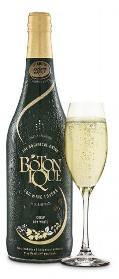 Botonique The Soft Drink For Wine Lovers Low Alcohol Drinks, Alcoholic Drinks, Sparkling Wine, Soft Drink, Lovers, Packaging, Soda, Alcoholic Beverages, Liquor