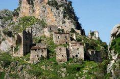 Parque Nacional del Cilento y Vallo di Diano, con los sitios arqueológicos de Paestum y Velia y la cartuja de Padula, Italia