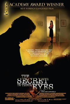 The Secret in Their Eyes (2009) Poster