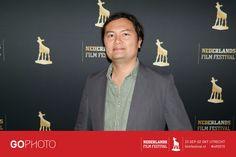 Rudi de Boer Filmeducatie op het Nederlands Filmfestival #nff2015