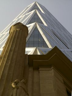 Hearst Tower (New York, 2006) | Foster + Partners