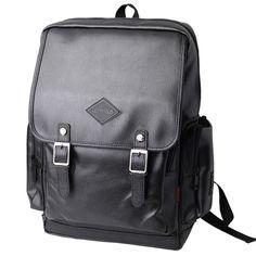 5dcfc2930c7b Korean Backpacks for Men College Bag for Laptop LEFTFIELD 588 (2) Backpack  Brands