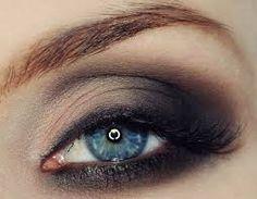 smoky eyes dla niebieskich oczu - Szukaj w Google Smoky Eyes, Google