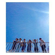【rina620813】さんのInstagramをピンしています。 《🍊🌴🍊🌴🍊🌴🍊🌴 オレンジデイズ、再び👫♫← 昔と同じ場所、同じアングルで💗 7年ぶりのドライブ🚗✨ * * #japan#chiba#kisarazu#aqualine#tokyo#umihotaru#pa#photo#drive#orangedays#daytrip#holiday#summer#sea#happy#sunnyday#千葉#木更津#東京湾#アクアライン#海ほたる#海#夏#オレンジデイズ#CT同期#大津派#快晴#海日和#ドライブ》